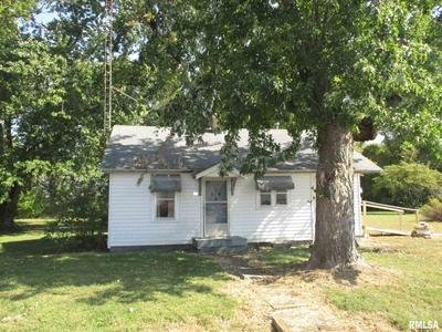 90 S HAYSE AVE, Bonnie, IL 62816 - Photo 2
