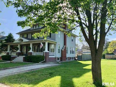 785 N DEAN ST, Bushnell, IL 61422 - Photo 1
