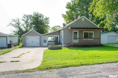 12130 N RIVERVIEW RD, Chillicothe, IL 61523 - Photo 1