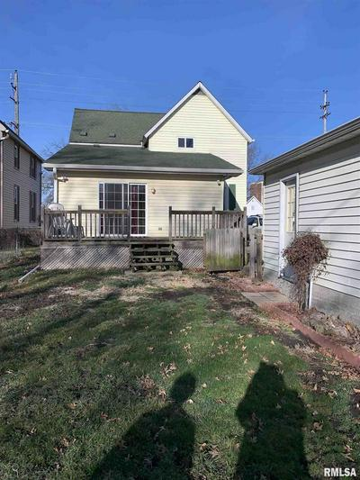 353 N 2ND AVE, CANTON, IL 61520 - Photo 2