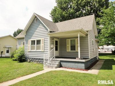 407 W FRANKLIN ST, Taylorville, IL 62568 - Photo 1