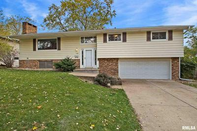 1724 W WILLOW WOOD DR, Peoria, IL 61614 - Photo 2