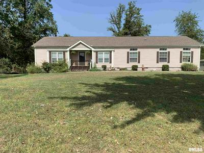 20433 NUMBER 9 BLACKTOP ROAD, Thompsonville, IL 62890 - Photo 1