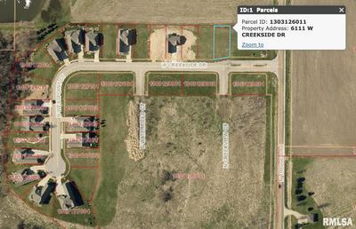 6111 CREEKSIDE DR, Edwards, IL 61528 - Photo 2