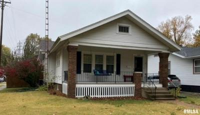 1500 W COOK ST, Springfield, IL 62704 - Photo 2