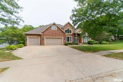 719 W SAVANNA CT, Dunlap, IL 61525 - Photo 2
