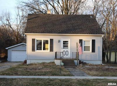 133 E DODDS ST, Divernon, IL 62530 - Photo 1