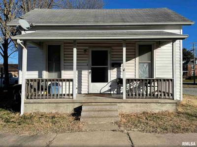308 N 12TH ST, Murphysboro, IL 62966 - Photo 1