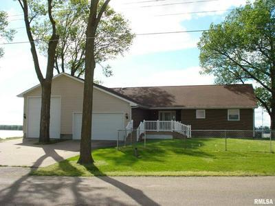1213 N 2ND ST, Oquawka, IL 61469 - Photo 1