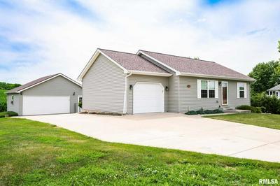421 W NORTH ST, Princeville, IL 61559 - Photo 1