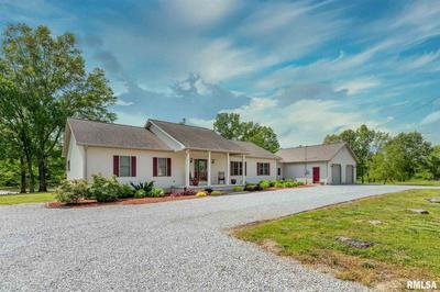 14931 BUCKLEY RD, Marion, IL 62959 - Photo 1