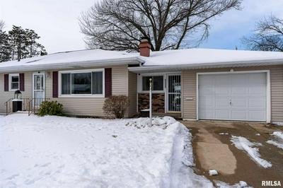 3904 35TH ST, Rock Island, IL 61201 - Photo 2