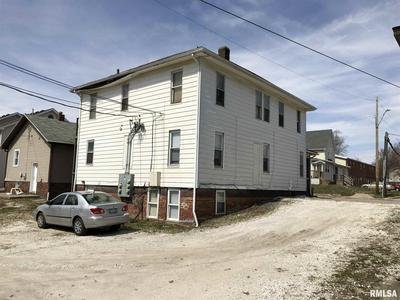 401 W ADAMS ST, Macomb, IL 61455 - Photo 2