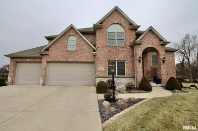 1617 GRANDLAKE CT, Pekin, IL 61554 - Photo 1
