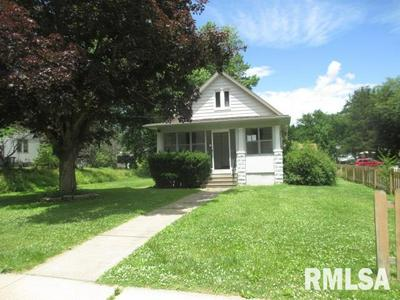 1631 21ST AVE, Rock Island, IL 61201 - Photo 2