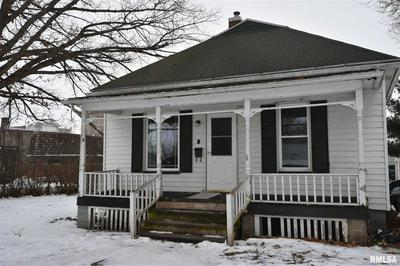 100 N GALENA AVE, Wyoming, IL 61491 - Photo 2