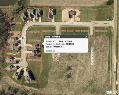 8818 WESTPOINT CT, Edwards, IL 61528 - Photo 2