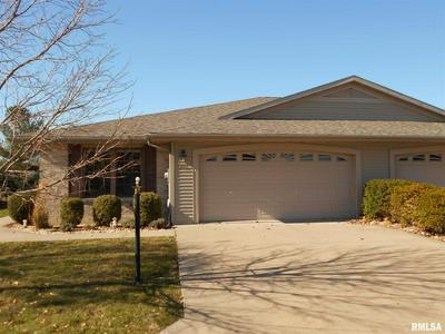 1022 WILLOW RD, Macomb, IL 61455 - Photo 1