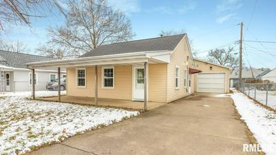 321 HIGHWAY BLVD, North Pekin, IL 61554 - Photo 1