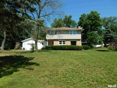 13941 N EDGEWATER DR, Chillicothe, IL 61523 - Photo 1