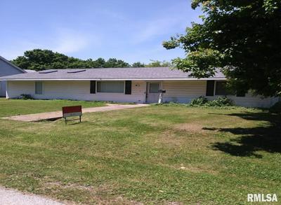 585 MILLER ST, Bushnell, IL 61422 - Photo 1