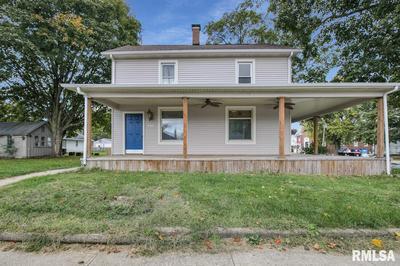 110 N WEST ST, Danvers, IL 61732 - Photo 1