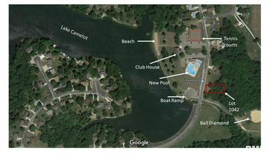 1042 W LAKE CAMELOT DRIVE, Mapleton, IL 61547 - Photo 1