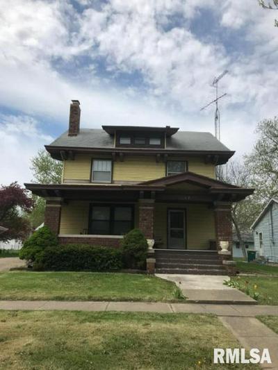 647 W MAIN ST, Bushnell, IL 61422 - Photo 2
