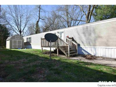 1401 N 3RD ST, Riverton, IL 62561 - Photo 2