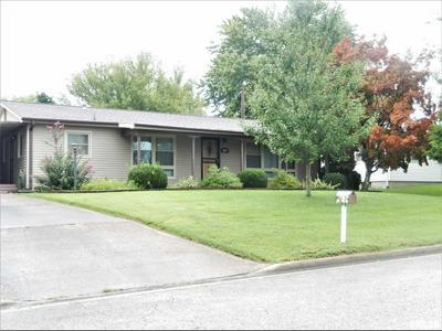 109 BELCHER RD, Anna, IL 62906 - Photo 1