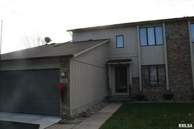 728 51ST AVE, EAST MOLINE, IL 61244 - Photo 1