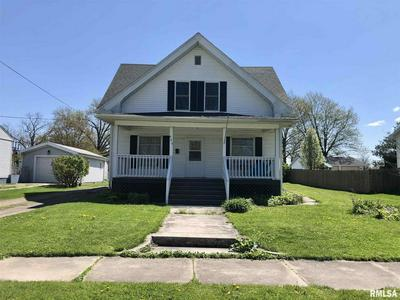605 S BROAD ST, Knoxville, IL 61448 - Photo 1