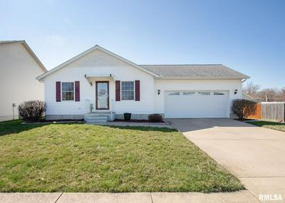 1800 13TH ST, SILVIS, IL 61282 - Photo 2
