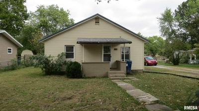 710 FORREST ST, Benton, IL 62812 - Photo 2