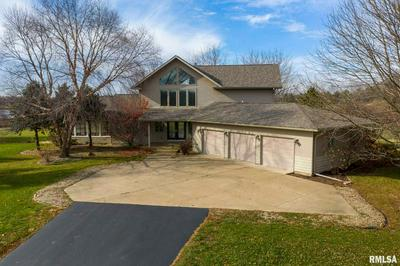 23168 N GOLF RD, Cuba, IL 61427 - Photo 1