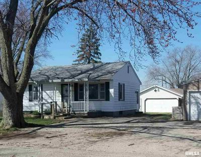 3725 LAUDER AVE, Bartonville, IL 61607 - Photo 2
