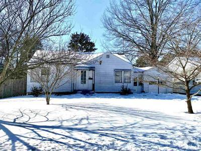 618 N OAKLAND AVE, Carbondale, IL 62901 - Photo 1