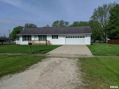 1004 N MAIN AVE, Wyoming, IL 61491 - Photo 1