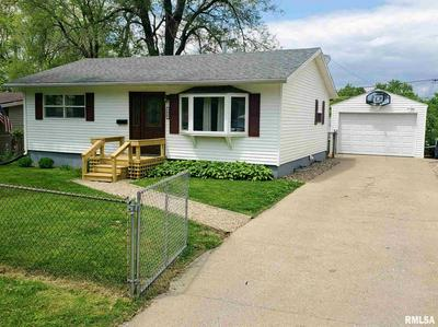 1423 ILLINOIS ST, Pekin, IL 61554 - Photo 1