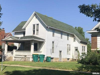 226 E JEFFERSON ST, Macomb, IL 61455 - Photo 1