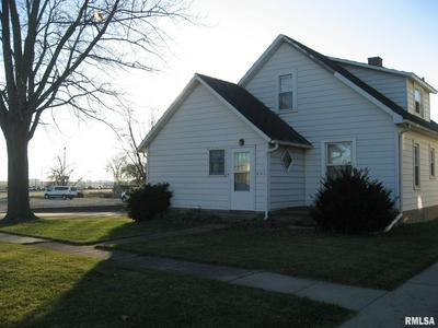 201 N FRANKLIN ST, Roanoke, IL 61561 - Photo 2