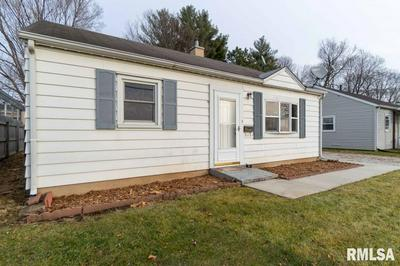 907 W SYCAMORE ST, Chillicothe, IL 61523 - Photo 2