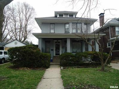 1912 S LOWELL AVE, SPRINGFIELD, IL 62704 - Photo 2
