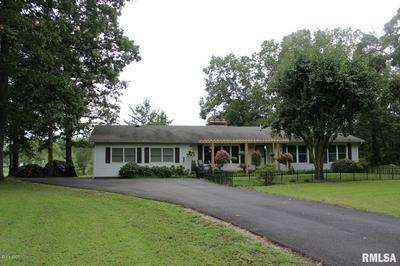 21044 SHAWNEETOWN RD, Thompsonville, IL 62890 - Photo 1