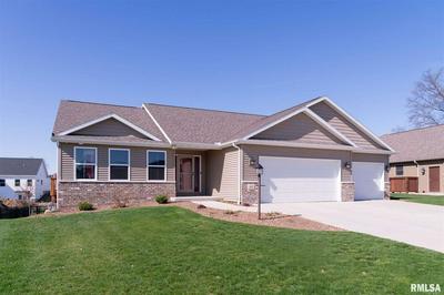 303 ELGIN AVE, Washington, IL 61571 - Photo 1