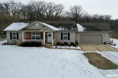 21713 N HAMPTON RD, Chillicothe, IL 61523 - Photo 1