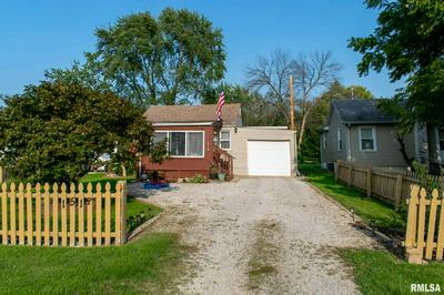 1518 N FINNEY ST, Chillicothe, IL 61523 - Photo 1