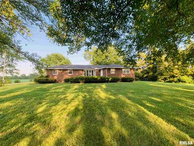 1640 COFFEE RD, Raleigh, IL 62977 - Photo 1