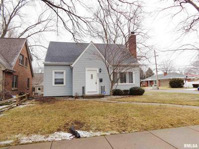 931 E RICHWOODS BLVD, Peoria, IL 61603 - Photo 1