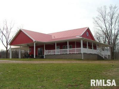 785 EBENEZEER CHURCH RD, Jonesboro, IL 62952 - Photo 1